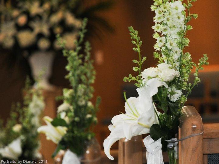 Tmx 1396562112639 Dsc014 Laguna Niguel wedding florist