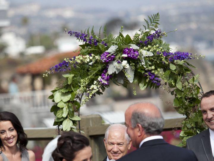 Tmx 1396562222148 Ehp6162012 27 Laguna Niguel wedding florist