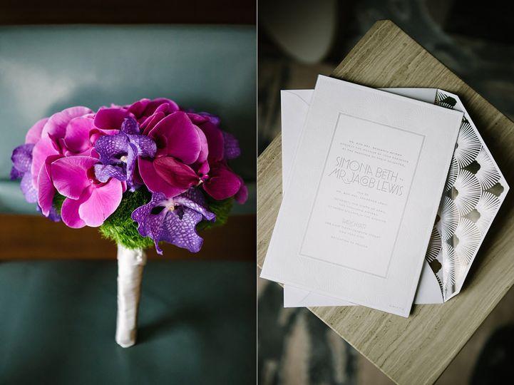 glam inc events new york wedding planner 3