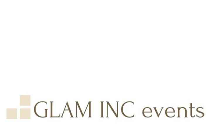GLAM INC Events
