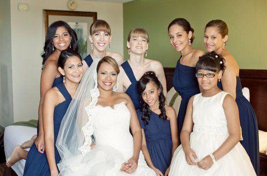 Ayari's Brides