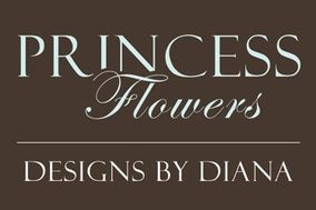 Princess Flowers - Designs By Diana