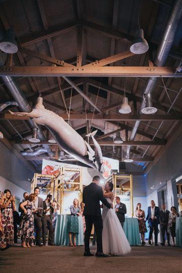 Seymour Center Weddings