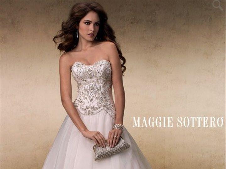 Tmx 1370015770437 Ms1 Manalapan, NJ wedding dress