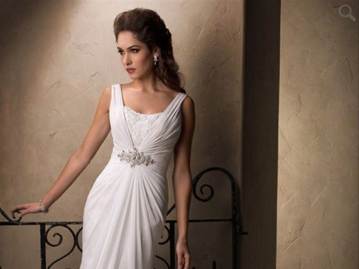 Tmx 1370015772461 Ms2 Manalapan, NJ wedding dress