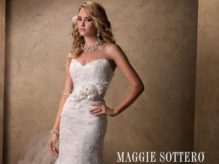 Tmx 1370015774376 Ms3 Manalapan, NJ wedding dress