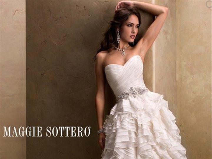 Tmx 1370015780116 Ms6 Manalapan, NJ wedding dress