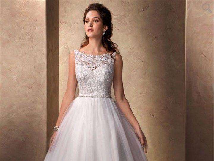 Tmx 1370015781992 Ms6001 Manalapan, NJ wedding dress