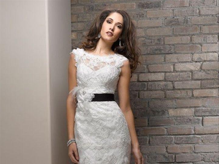 Tmx 1370015784238 Ms7 Manalapan, NJ wedding dress