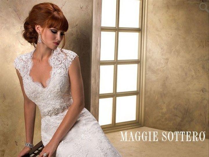 Tmx 1370015787952 Ms9 Manalapan, NJ wedding dress