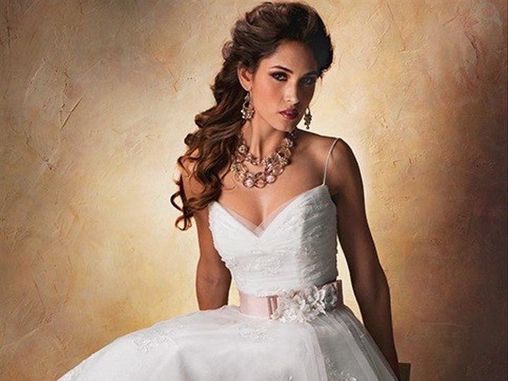 Tmx 1370015789865 Ms10 Manalapan, NJ wedding dress