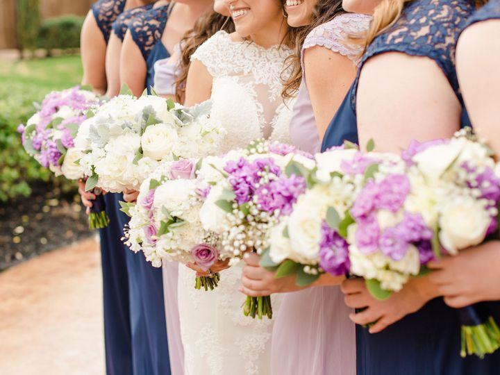 Tmx Katihewittphoto Teyklwedding 174 51 65258 Katy, TX wedding florist