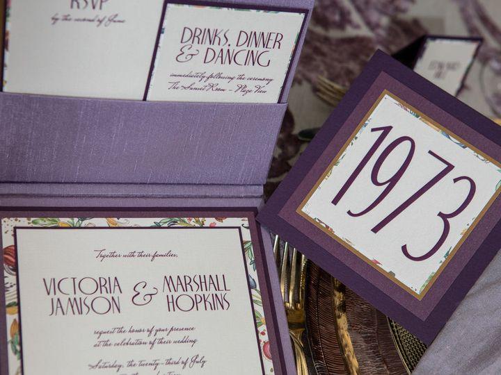 Tmx 1536944021 F9922c8dfbd94141 1536944020 9916a4a6ba6f79f0 1536943995280 6 2050143 Arlington, District Of Columbia wedding invitation