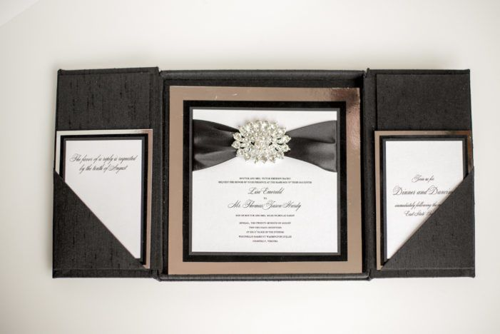 Tmx 1536944884 8e1998120f03100e 1536944883 4f644efd43c252f6 1536944881143 17 Westfield Marriot Arlington, District Of Columbia wedding invitation