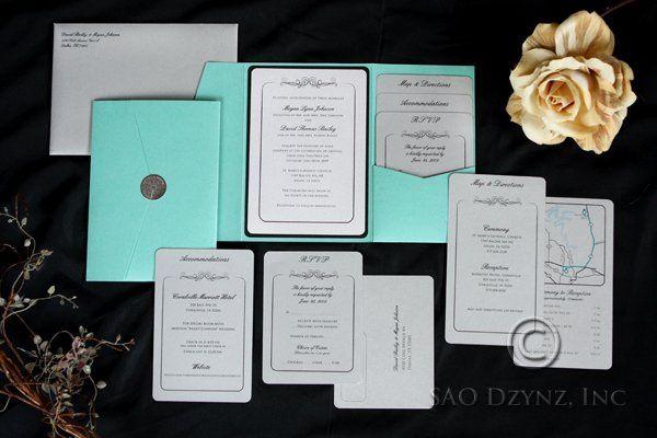 Tmx 1281383463758 IMG3615 Dubuque wedding invitation