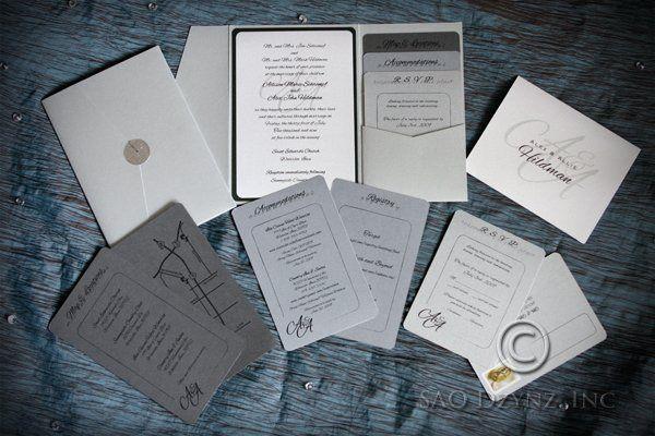 Tmx 1281383476820 IMG3522 Dubuque wedding invitation
