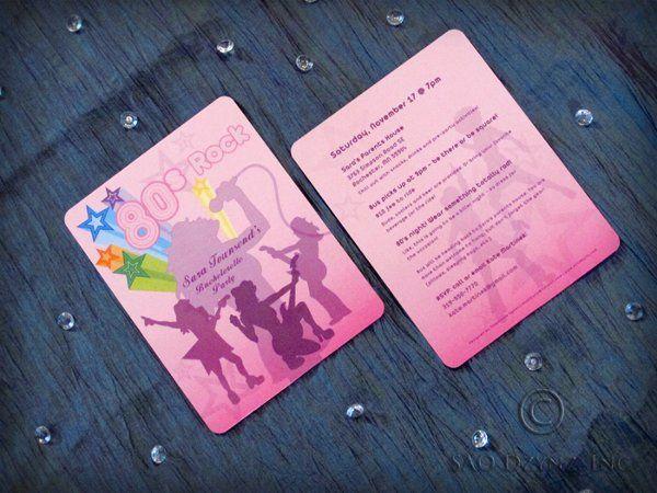 Tmx 1299638701750 BachPartyInvite Dubuque wedding invitation