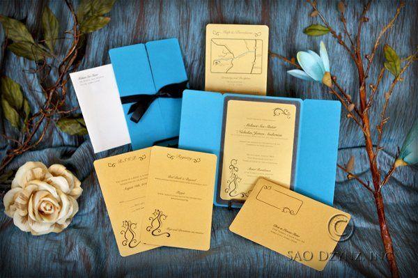 Tmx 1299639214578 SlaterAnderson Dubuque wedding invitation