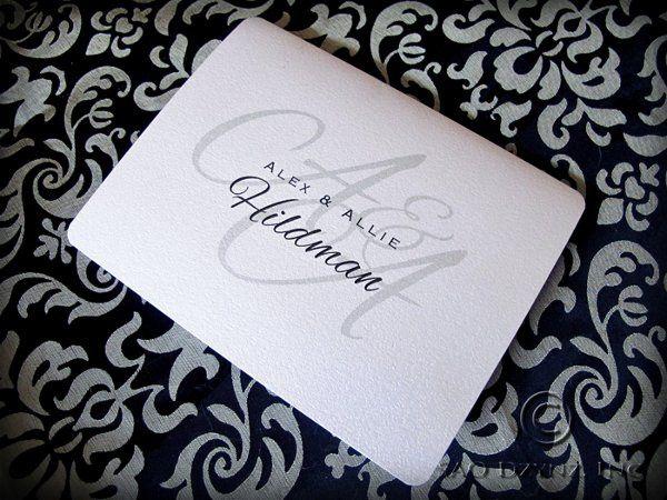 Tmx 1306259544308 AnATY Dubuque wedding invitation