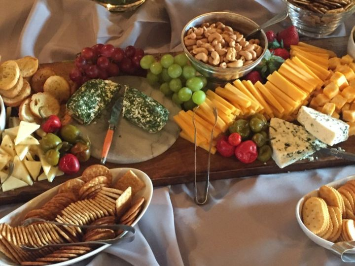 Tmx 1513055319263 3 Tulsa, Oklahoma wedding catering