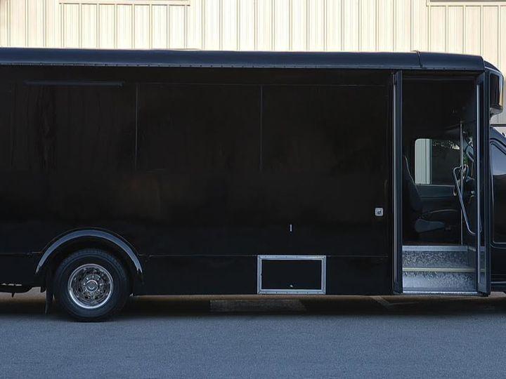 Tmx 1496435200324 Partybus26 Seattle wedding transportation