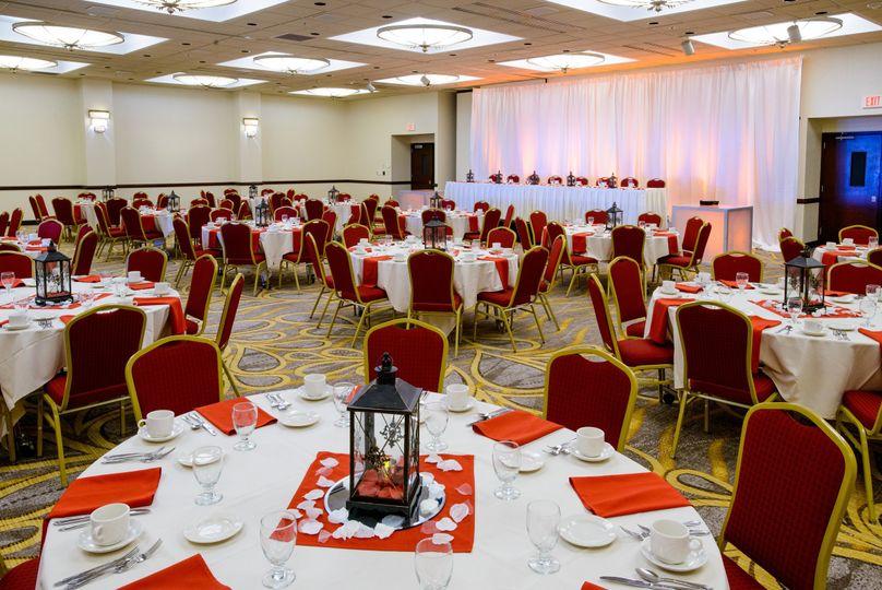 Kahler Events - Venue - Rochester MN - WeddingWire