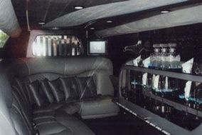 Hummer Limo in Atlanta, GA
