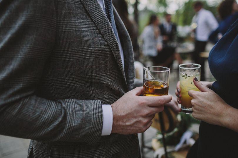 jen and jay signature drinks