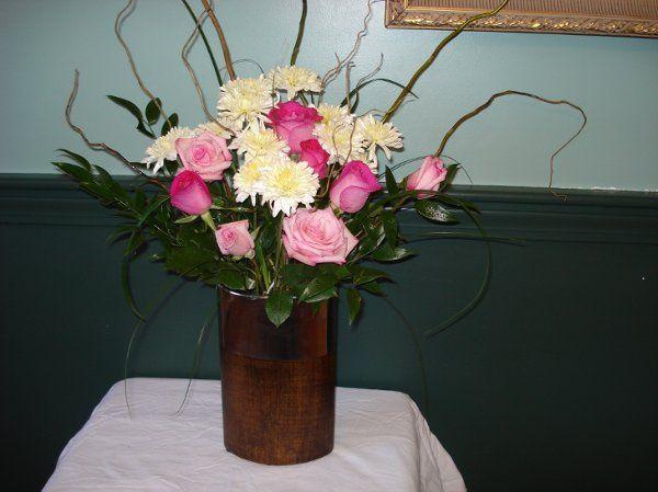 Tmx 1332264200400 DSC07010 Marlborough wedding florist