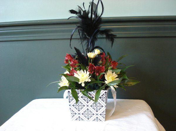 Tmx 1332264367671 DSC06998 Marlborough wedding florist
