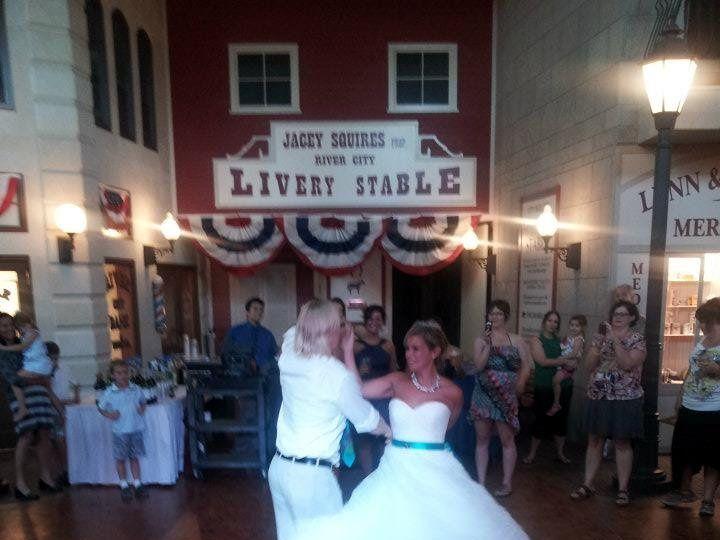 Tmx 1363379670882 5613204815095685262011515981742n Mason City wedding dj