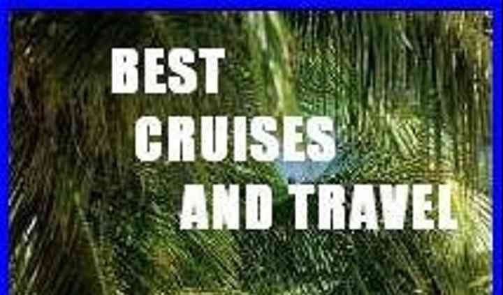 Best Cruises & Travel