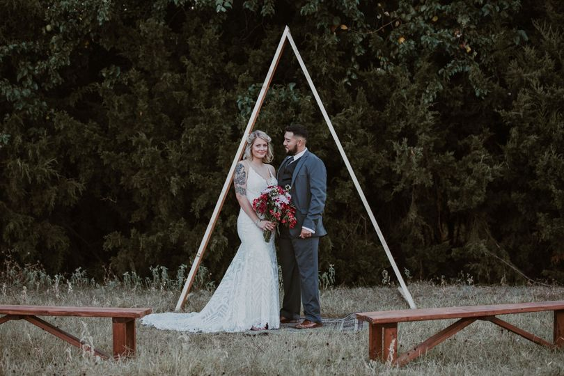 Triangle Elopement