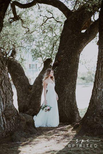 Bridals in Nature