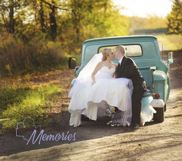 7ed64c45379751f5 New Memories Wedding Wire 2018