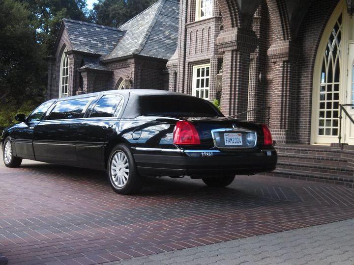 Tmx 1386051121081 6 Pack Lindso Fremont wedding transportation