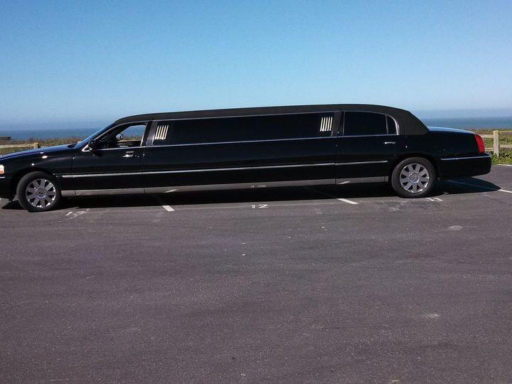 Tmx 1386051624110 10pac Lim Fremont wedding transportation