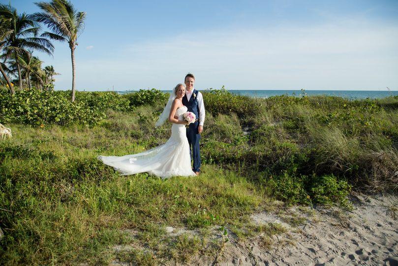 'Tween Waters Wedding