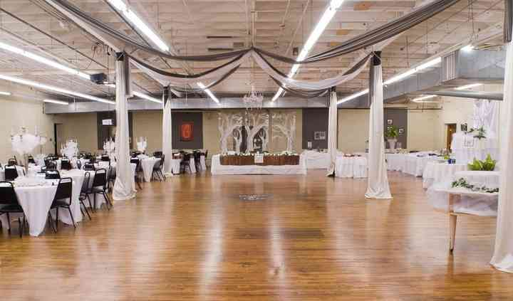 Sewell Mill Events Facility & Community Center