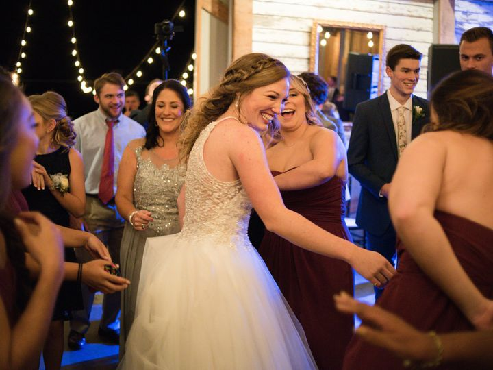 Tmx Amandamikewedding 1400 51 679258 V1 Virginia Beach, Virginia wedding dj