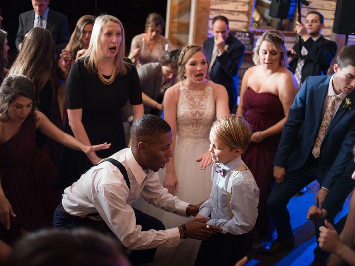Tmx Amandamikewedding 1409 51 679258 V1 Virginia Beach, Virginia wedding dj