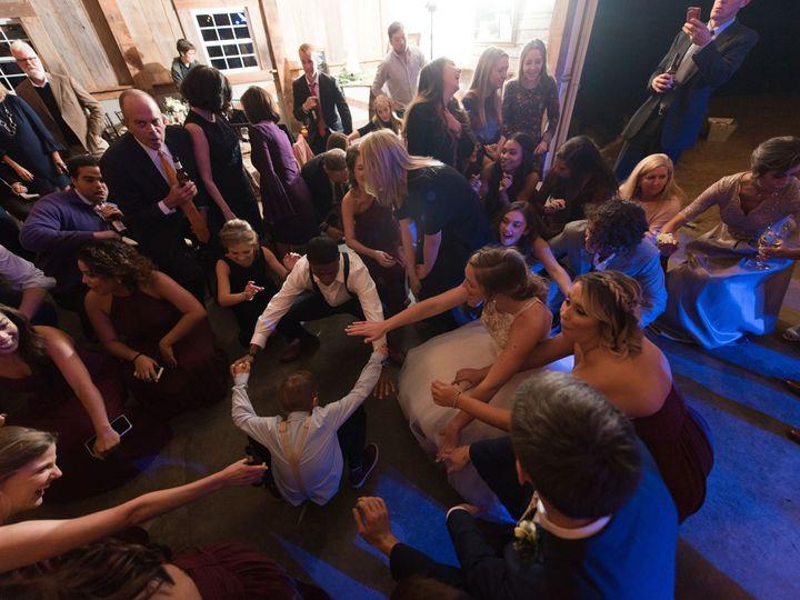 Tmx Amandamikewedding 1412 51 679258 V1 Virginia Beach, Virginia wedding dj
