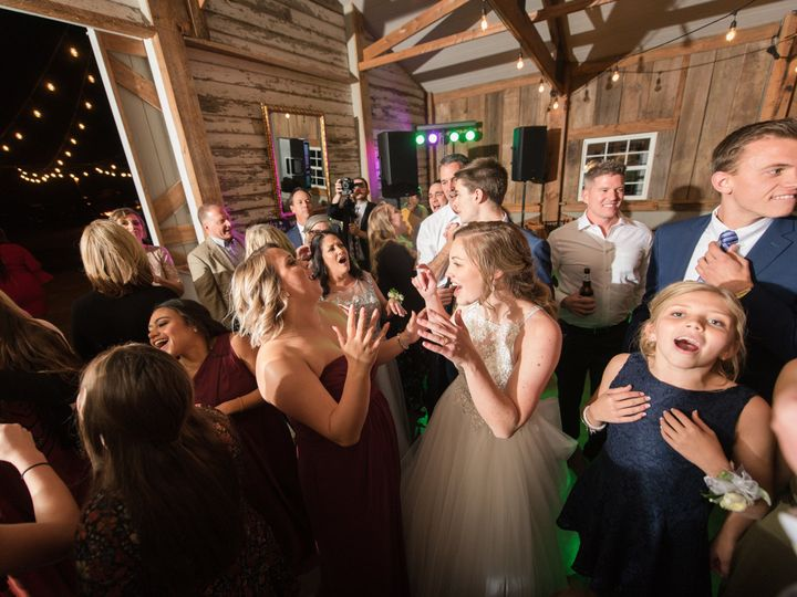 Tmx Amandamikewedding 1424 51 679258 V1 Virginia Beach, Virginia wedding dj