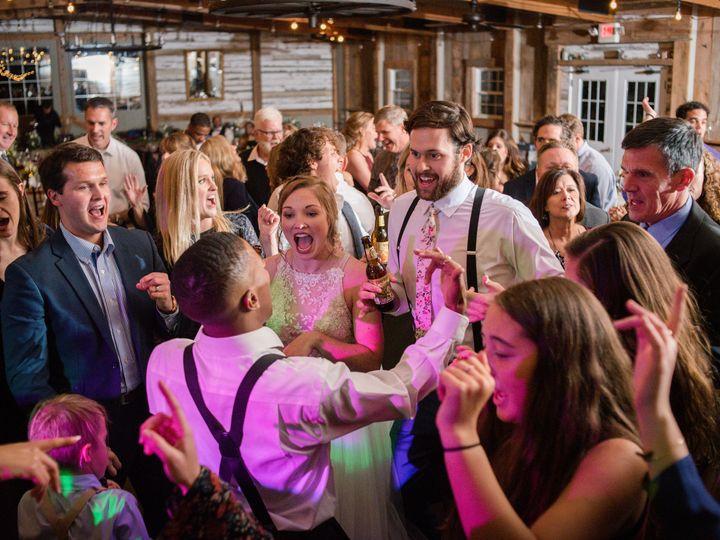 Tmx Amandamikewedding 1460 51 679258 V1 Virginia Beach, Virginia wedding dj