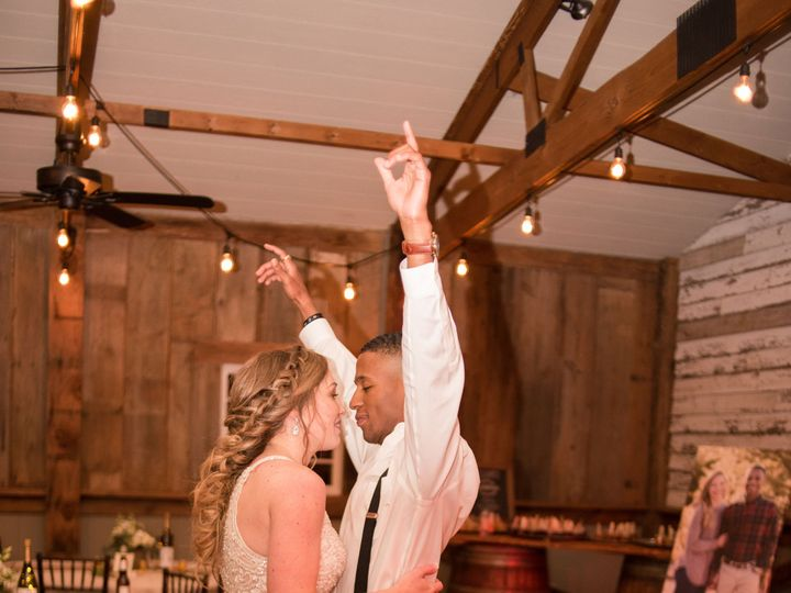 Tmx Amandamikewedding 1581 51 679258 V1 Virginia Beach, Virginia wedding dj