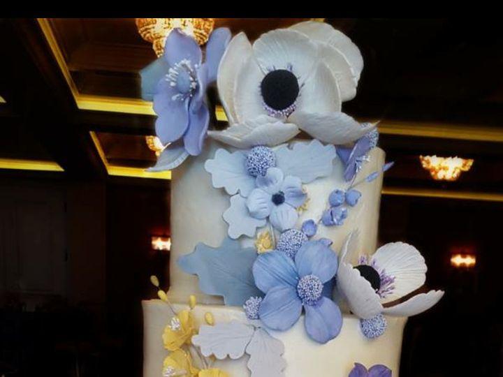 Tmx 1483291060521 Img1666 La Jolla, California wedding cake