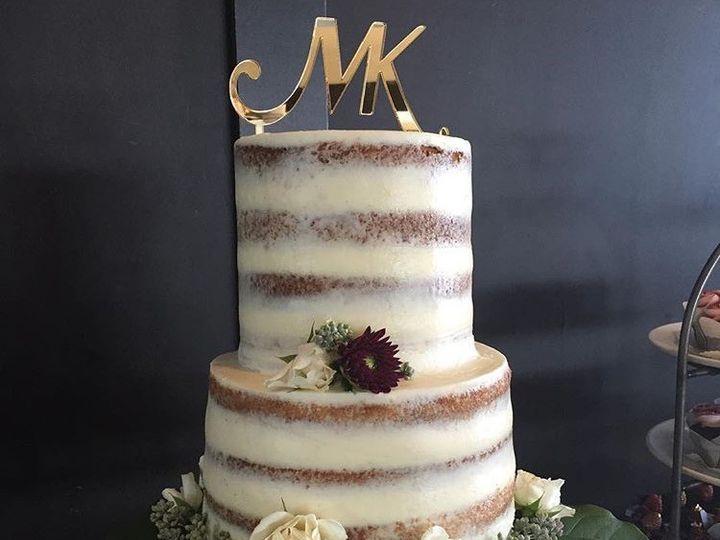 Tmx 1483291074676 Fullsizerender 8 La Jolla, California wedding cake