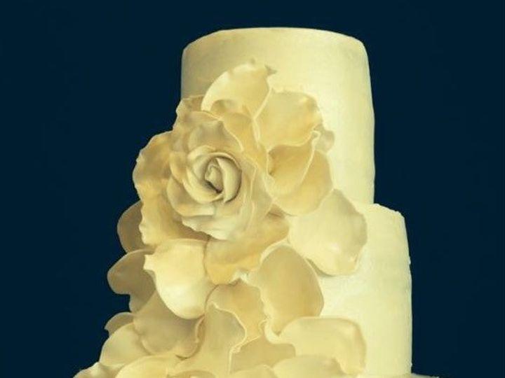 Tmx 1483291116312 Fullsizerender La Jolla, California wedding cake