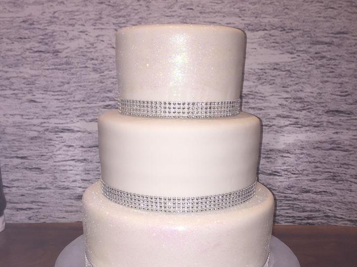 Tmx 1485123018645 Img0067 La Jolla, California wedding cake