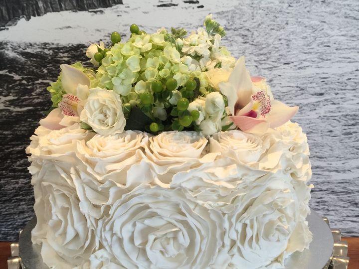Tmx 1485123018902 Img0208 1 La Jolla, California wedding cake